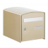 dad-dome-letterbox-beige