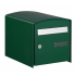 dad-dome-letterbox-green