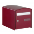 dad-dome-letterbox-red