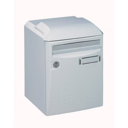dad-vertys-letterbox-white
