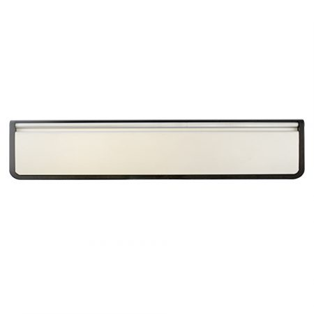 uap-doormaster-12-inch-letterplate-silver